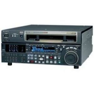 HDW-M2000P HDCAM Player/Recoder