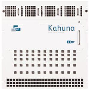 KAHUNA - 2.5 M/E SD/HD Kahuna CF+ System