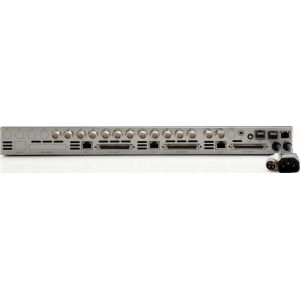 LE-12SD 12 Input SD-SDI Multiviewer with built-in CATx extender