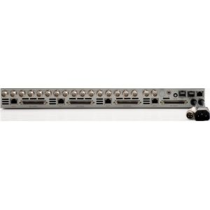 Tahoma LE-16HD 16 Input HD-SDI Multiviewer with built-in CATX extender