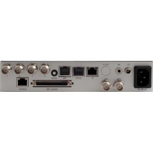 LE-4SD 4 Input SD-SDI Multiviewer with built-in CATx extender