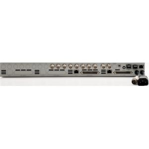 LE-8HD 8 Input HD-SDI Multiviewer with built-in CATx extender