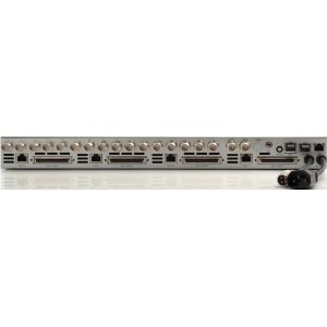 LX-8HD 8 HD-SDI Multiviewer with Built-in 16x8 Routing Switcher