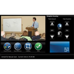 TouchStream Web HDi