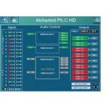 Alchemist Dolby E Authoring (1 Channel) Option