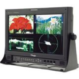 TVLogic LQM-171W 17-inch HD Quad-Input LCD Monitor