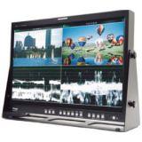 TVLogic LQM-241W 24-inch Native HD Quad-Input LCD Monitor