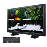 TVLogic LQM-471W 47-inch Native HD Quad-Input LCD Monitor