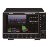 Leader LV5600 - Hybrid SDI/IP 12G-4K-3G-HD-WAVEFORM MONITOR