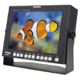 TVLogic LVM-084 8.4-inch Multi-Format Broadcast LCD Monitor