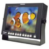 TVLogic LVM-084 8.4-inch Multi-Format Broadcast LCD Monitor