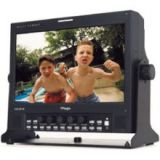 TVLogic LVM-091W-M 9-inch Widescreen Multi-Format Broadcast LCD Monitor