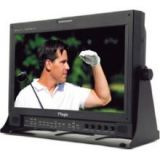 TVLogic LVM-172W 17-inch Multi-Format Broadcast LCD Monitor
