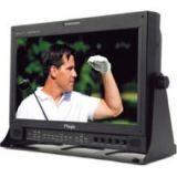 TVLogic LVM-172W 17-inch Multi-Format Broadcast LCD Monitor