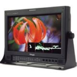 TVLogic LVM-173W-3G 17-inch Multi-Format LCD  Broadcast Monitor