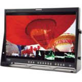TVLogic LVM-243W-3G 24-inch Multi-Format LCD Broadcast Monitor