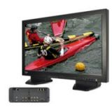 TVLogic XVM-325W 32-inch Grade 1 Monitor